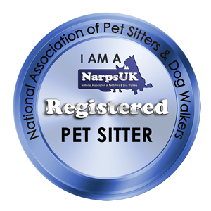 NARPS UK Registration Logo