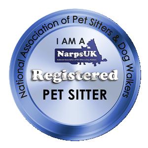 NARPS UK Registration Logo
