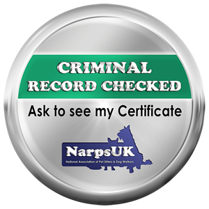 NarpsUK Criminal Record Check