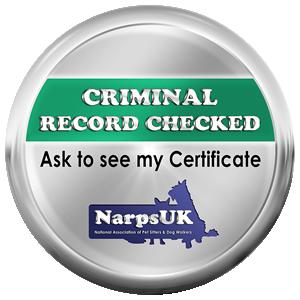 NarpsUK Criminal Record Check